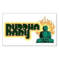 buddha_baby Decal