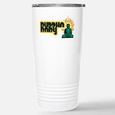 buddha_baby Stainless Steel Travel Mug