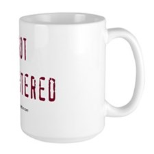 2-slaughteredstackedshirt Mug