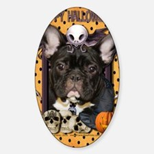 HalloweenNightmare_French_Bulldog_T Decal
