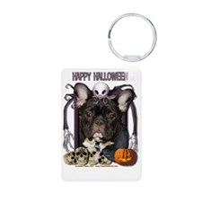 HalloweenNightmare_French_ Keychains