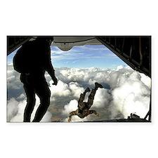 USAF PJ LFP Decal