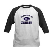 My heart belongs to zariah Tee