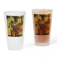 paulGaugin_MarryMe Drinking Glass