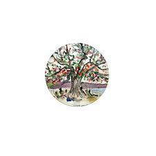 IMG_0014_treeonGrandeAnse Mini Button