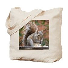 SQsquare Tote Bag