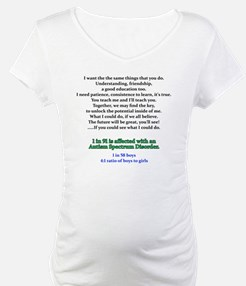 if u could see quote Shirt