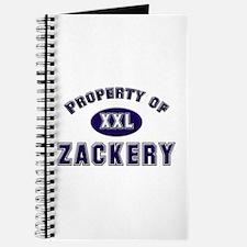My heart belongs to zackery Journal
