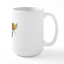 bye_bye_freetime Mug