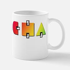 Rainbow Chocha DARK Mug