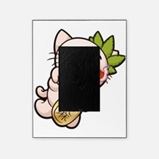 Mellow Kitty Picture Frame