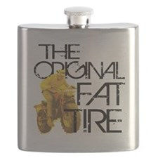 Rokon_OriginalFatTire_Light Flask