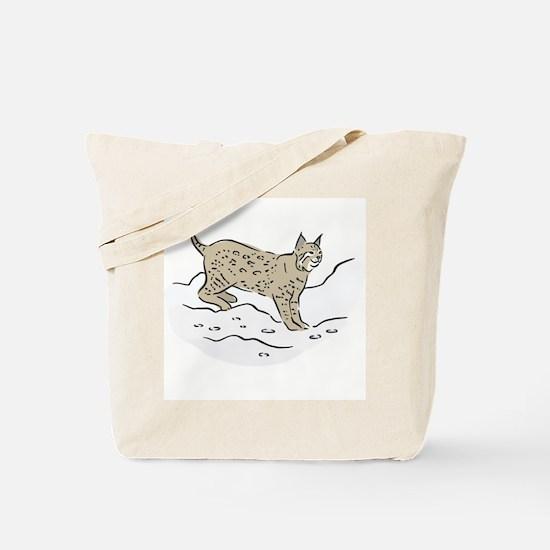 Bobtail  Tote Bag