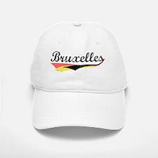 bruxelles Baseball Baseball Cap
