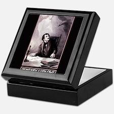 vintage-the-raven_13-5x18 Keepsake Box