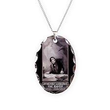 vintage-the-raven_13-5x18 Necklace