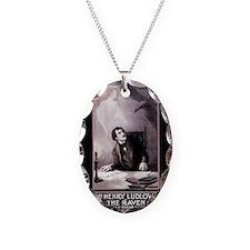 vintage-the-raven_12x18 Necklace
