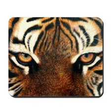 Tiger Eyes1000x841 Mousepad