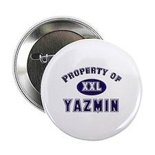 My heart belongs to yazmin Button