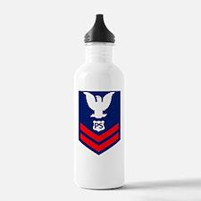 USCG-Rank-PS2-Reserve Water Bottle