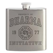 Prop Dharma - Btn Flask