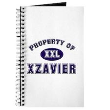 My heart belongs to xzavier Journal