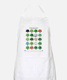 Renews the Forest Apron