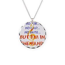 no job Necklace