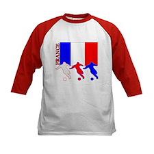 Soccer France Tee