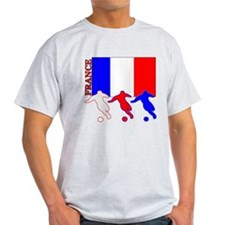 Soccer France T-Shirt