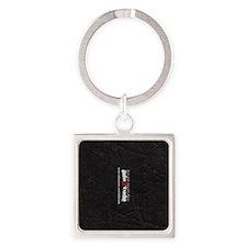 75x925_back Square Keychain