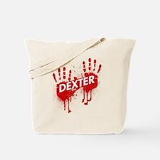 dextertex Tote Bag