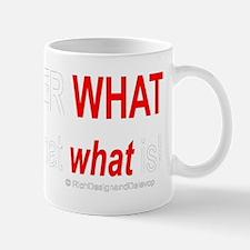 NoMatterWhatBlack Mug