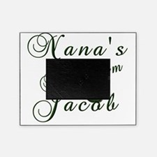 NanasTeam Jacob green Picture Frame