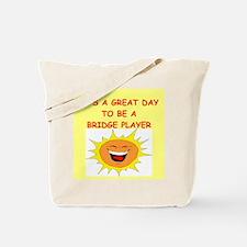 BRIDGE.png Tote Bag