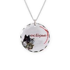 4-Twilight Eclipse Movie  Wo Necklace