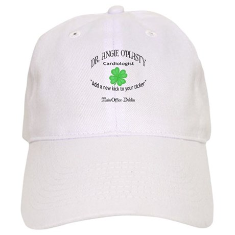 Irish Cardiologist Cap