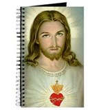 Jesus Journals & Spiral Notebooks