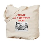 BRIDGE.png Tote Bag