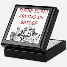 BRIDGE.png Keepsake Box
