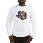 Waco Police Long Sleeve T-Shirt