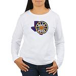 Waco Police Women's Long Sleeve T-Shirt