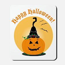 halloween2 Mousepad