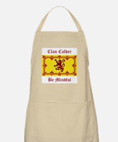 Calder Light Apron