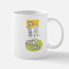 Giving Begets Mugs