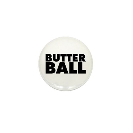 Butterball Mini Button (10 pack)
