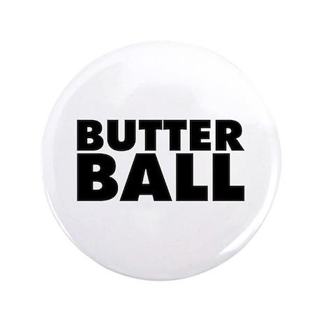 """Butterball 3.5"""" Button"""