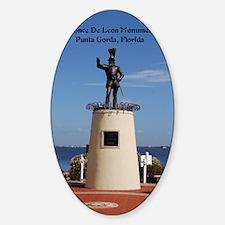Ponce De Leon42x28 Decal