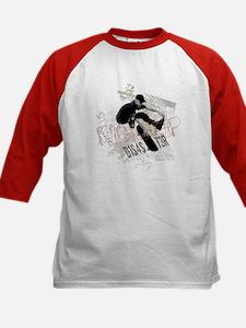 Kickflip Skateboard Tee