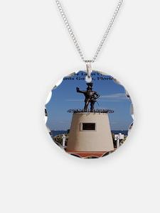 2-Ponce De Leon9.5x8 Necklace